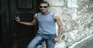 Rikiricn26 38 years old I am from Santo Domingo/Santo Domingo, Seeking Dating with Woman