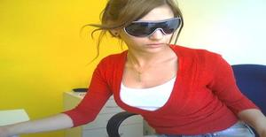 Lulux 30 years old I am from Comodoro Rivadavia/Chubut, Seeking Dating Friendship with Man