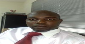 Joelvandunem12 44 years old I am from Luanda/Luanda, Seeking Dating Friendship with Woman