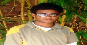 Nanigadu 32 years old I am from Hyderabad/Andhra Pradesh, Seeking Dating Friendship with Woman