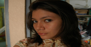 Luna7576 27 years old I am from Merida/Yucatan, Seeking Dating Friendship with Man