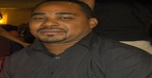 Sensacional07 46 years old I am from Santo Domingo/Santo Domingo, Seeking Dating Friendship with Woman