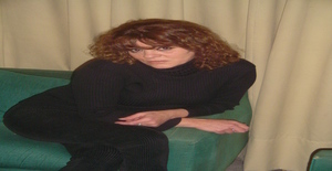 Cristina_54 60 years old I am from Santiago/Región Metropolitana, Seeking Dating Friendship with Man