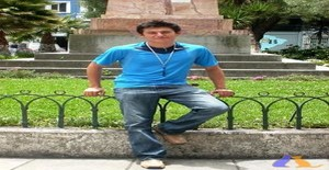Gus18ec 28 years old I am from Manta/Manabi, Seeking Dating Friendship with Woman