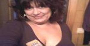 Vanda1958 60 years old I am from Monthey/Valais, Seeking Dating Friendship with Man