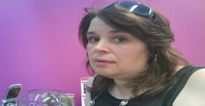 Maria8169 49 years old I am from Bruxelles/Bruxelles, Seeking Dating Friendship with Man