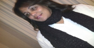 Diala 50 years old I am from Toulouse/Midi-pyrenees, Seeking Dating Friendship with Man