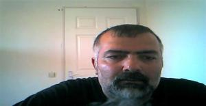 Blue_blues 52 years old I am from Istanbul/Marmara Region, Seeking Dating Friendship with Woman