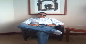 Wiosfabe 49 years old I am from Quito/Pichincha, Seeking Dating Friendship with Woman