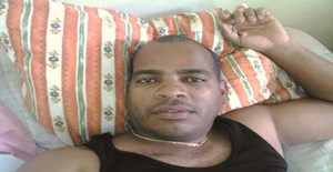 Frromero 43 years old I am from Santo Domingo/Santo Domingo, Seeking Dating Friendship with Woman