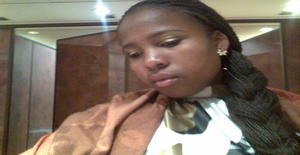 Faustinaalfredo1 28 years old I am from Maputo/Maputo, Seeking Dating Friendship with Man