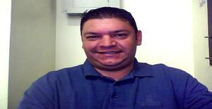 Diegoh_75 43 years old I am from Medellin/Antioquia, Seeking Dating Friendship with Woman