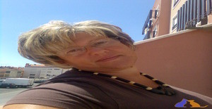 Sunflower58 65 years old I am from Lisboa/Lisboa, Seeking Dating Friendship with Man