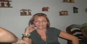 Mary3003 61 years old I am from Caracas/Distrito Capital, Seeking Dating Friendship with Man