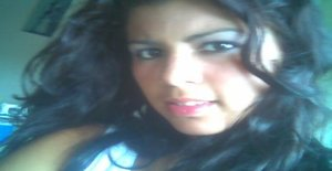 Keylmar 28 years old I am from Maracay/Aragua, Seeking Dating Friendship with Man