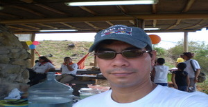 Mamut 50 years old I am from Puerto Ordaz/Bolivar, Seeking Dating Friendship with Woman