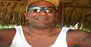 Papiyo 38 years old I am from Maracaibo/Zulia, Seeking Dating Friendship with Woman
