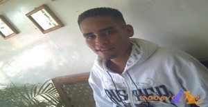 Jadg1 30 years old I am from San Felipe/Yaracuy, Seeking Dating Friendship with Woman