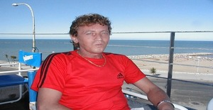 Enriquebla63 57 years old I am from Viedma/Rio Negro, Seeking Dating Friendship with Woman