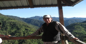 Famaco 62 years old I am from Riobamba/Chimborazo, Seeking Dating Friendship with Woman