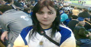 Mis_simpatia 33 years old I am from Rosario/Santa fe, Seeking Dating Friendship with Man