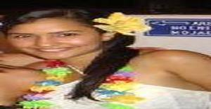 Ane_marie 38 years old I am from Quito/Pichincha, Seeking Dating Friendship with Man