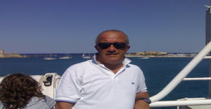 Tommaso50 60 years old I am from Roma/Lazio, Seeking Dating Friendship with Woman