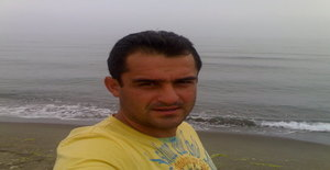 Zerolove 43 years old I am from Ankara/Central Anatolia Region, Seeking Dating Friendship with Woman