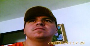 Rodney_r 40 years old I am from Ribeirao Preto/Sao Paulo, Seeking Dating with Woman