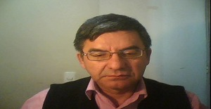 Cochonin 62 years old I am from Santiago/Región Metropolitana, Seeking Dating Friendship with Woman