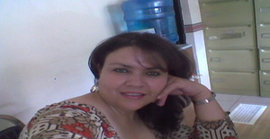Werita 49 years old I am from Chihuahua/Chihuahua, Seeking Dating Friendship with Man
