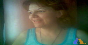 Marila_19 53 years old I am from Bariloche/Río Negro, Seeking Dating Friendship with Man