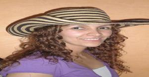 Yessydg 37 years old I am from Bogota/Bogotá dc, Seeking Dating Friendship with Man