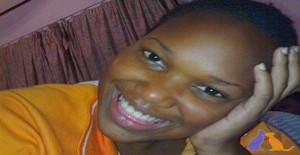 Litogirl 27 years old I am from Maputo/Maputo, Seeking Dating Friendship with Man