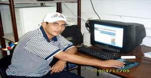 Reinaldo857 53 years old I am from Santiago de Cuba/Santiago de Cuba, Seeking Dating Friendship with Woman