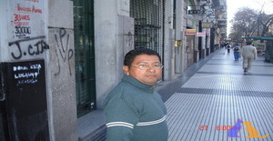 Papito1970 48 years old I am from Machala/el Oro, Seeking Dating Friendship with Woman