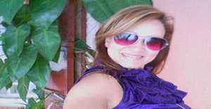 Bethdelicada 49 years old I am from Osasco/Sao Paulo, Seeking Dating with Man