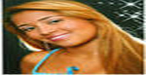 Jen20 29 years old I am from Medellin/Antioquia, Seeking Dating with Man