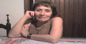 Dorysday51 67 years old I am from Tucuman/Tucumán, Seeking Dating Friendship with Man