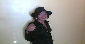 Lachichi 36 years old I am from Santo Domingo/Santo Domingo, Seeking Dating with Man