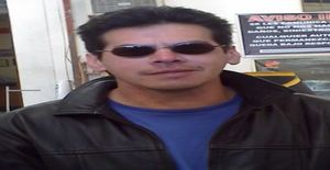 Gusmend 45 years old I am from Zacatecas/Zacatecas, Seeking Dating with Woman