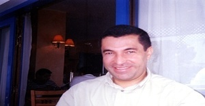 Nejmeddine 63 years old I am from Tunis/Tunis Governorate, Seeking Dating Friendship with Woman