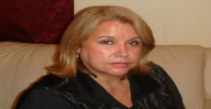 Zuleika09 62 years old I am from Elizabeth/New Jersey, Seeking Dating Friendship with Man