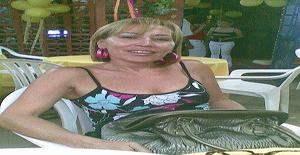 Perlita606 58 years old I am from Asuncion/Asuncion, Seeking Dating with Man