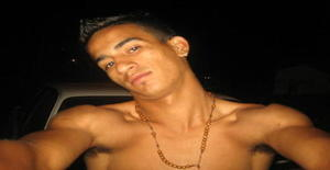 M4nu 31 years old I am from Iguazu/Misiones, Seeking Dating with Woman