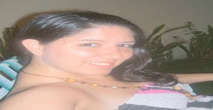 Debiii 32 years old I am from Resistencia/Chaco, Seeking Dating Friendship with Man