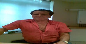 Sosinho999 58 years old I am from Bruxelles/Bruxelles, Seeking Dating Friendship with Woman