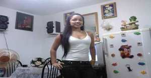 Arletys89 29 years old I am from Ciudad de la Habana/la Habana, Seeking Dating Friendship with Man