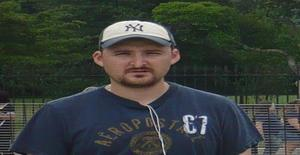 Redbullmty 40 years old I am from Monterrey/Nuevo Leon, Seeking Dating Friendship with Woman