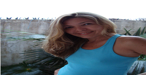 Lea01 48 years old I am from Joao Pessoa/Paraiba, Seeking Dating Friendship with Man